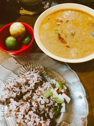 Foto 2 - Makanan di Soto Betawi H. Mamat oleh Margaretha Helena #Marufnbstory