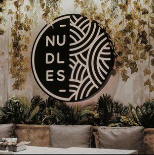Foto 4 - Interior di NUDLES oleh deasy foodie