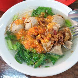 Foto 1 - Makanan di Bakso Sapi Ratno oleh Mishella