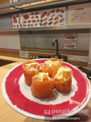 Foto review Genki Sushi oleh Michelle Juangta 2