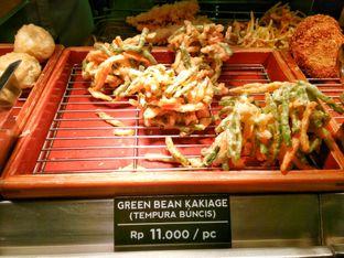 Foto 6 - Makanan di Marugame Udon oleh chiangvero