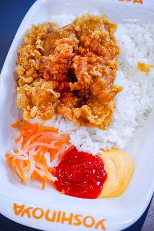 Foto 1 - Makanan di Yoshinoya oleh Indra Mulia