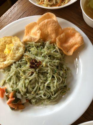 Foto review Teras Dharmawangsa oleh @Sibungbung  5