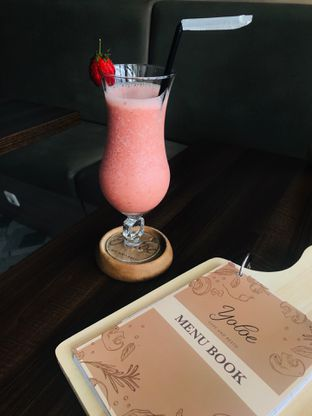 Foto - Makanan di Yoloe Cafe and Resto oleh Margaretha Helena #Marufnbstory