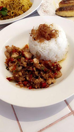 Foto 1 - Makanan di Me Time oleh Demy Maryesna