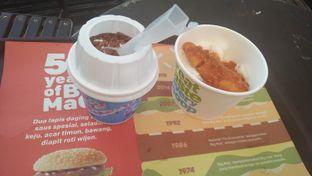 Foto review McDonald's oleh Review Dika & Opik (@go2dika) 7