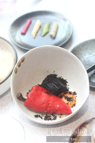 Foto 3 - Makanan di Txoko oleh Selfi Tan