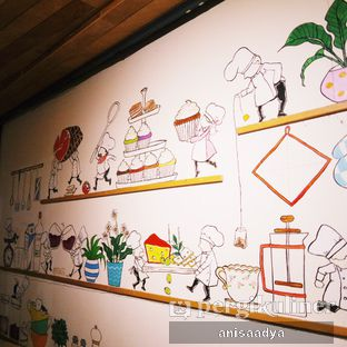 Foto 10 - Interior di Casadina Kitchen & Bakery oleh Anisa Adya