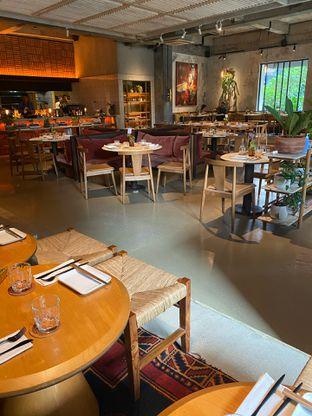 Foto 9 - Interior di Kilo Kitchen oleh Levina JV (IG : levina_eat )