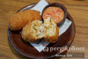 Foto 4 - Makanan di Sate Khas Senayan oleh Deasy Lim