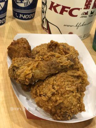Foto 1 - Makanan di KFC oleh Riani Rin