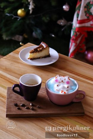 Foto review Kullerfull Coffee oleh Sillyoldbear.id  14