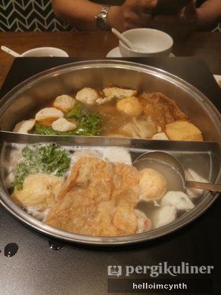Foto 6 - Makanan di Grandma's Suki oleh cynthia lim