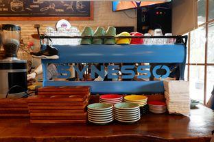 Foto review Six Ounces Coffee oleh Eka M. Lestari 6