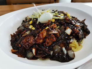 Foto review Noodle King oleh Angga Setiawan 2