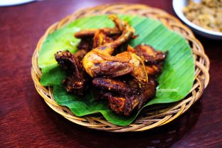 Foto 4 - Makanan di Saung Galah oleh Nanakoot