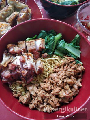 Foto 3 - Makanan di Bakmi Ho Liaw oleh Yuli  Setyawan