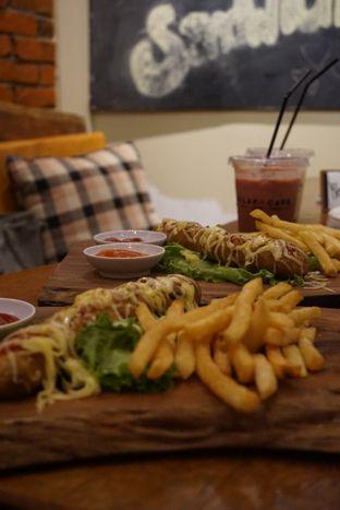 Foto 8 - Makanan di Bulaf Cafe oleh yudistira ishak abrar