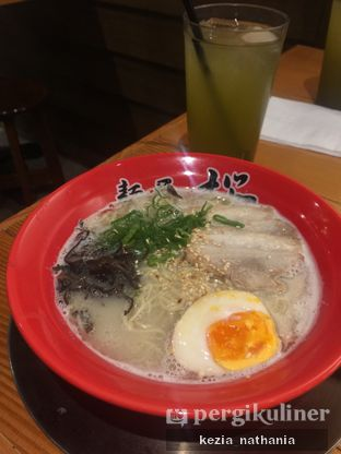 Foto 4 - Makanan di Menya Sakura oleh Kezia Nathania
