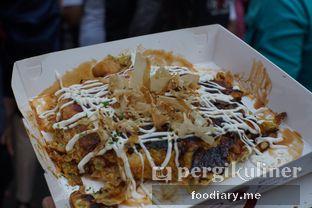 Foto 1 - Makanan di Itsumo Takoyaki oleh @foodiaryme | Khey & Farhan