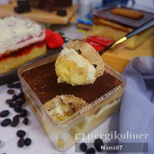 Foto 1 - Makanan di Cupcakes Company oleh Nana (IG: @foodlover_gallery)