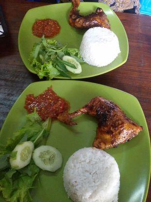 Foto review Ayam Bagor Dzaky oleh Nintia Isath Fidiarani 3