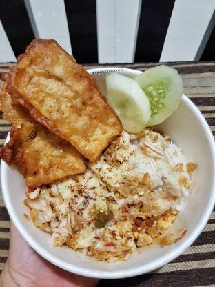 Foto 1 - Makanan di Ayam Gubrak oleh Yuli || IG: @franzeskayuli