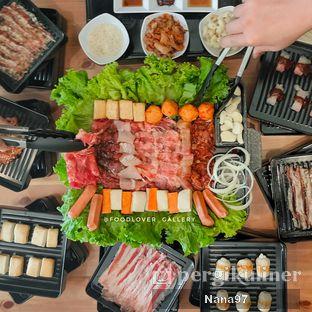 Foto review Bak Bak Korean BBQ oleh Nana (IG: @foodlover_gallery)  2