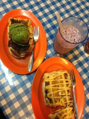Foto 1 - Makanan di Keibar - Kedai Roti Bakar oleh Almira  Fatimah