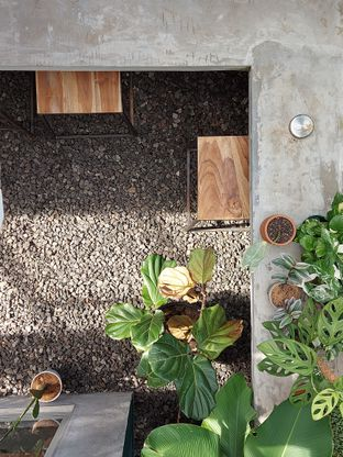 Foto 6 - Interior di Saya Kopi Nuansa oleh Mouthgasm.jkt
