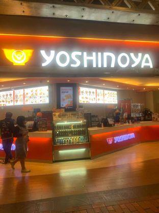 Foto review Yoshinoya oleh inri cross 6