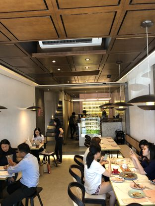 Foto 7 - Interior di Lucky Number Wan oleh @Sibungbung