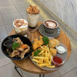Foto 2 - Makanan di Pivot Coffee oleh hokahemattiga