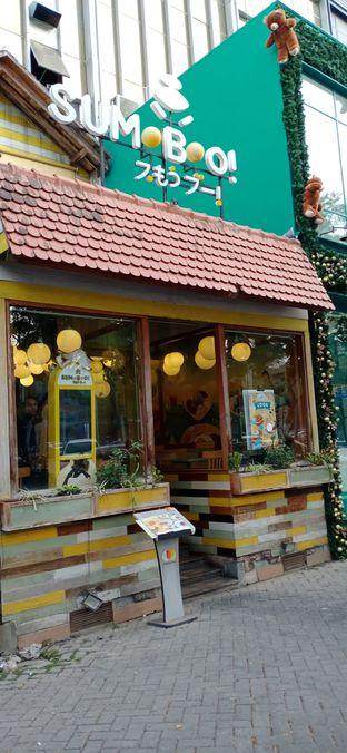 Foto review Sumoboo oleh Dhans Perdana 3