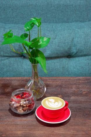 Foto 20 - Makanan di PLUIE Cafe & Resto oleh yudistira ishak abrar