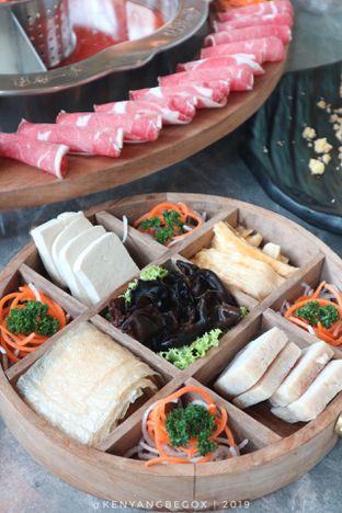 Foto 4 - Makanan di Chongqing Liuyishou Hotpot oleh @kenyangbegox (vionna)