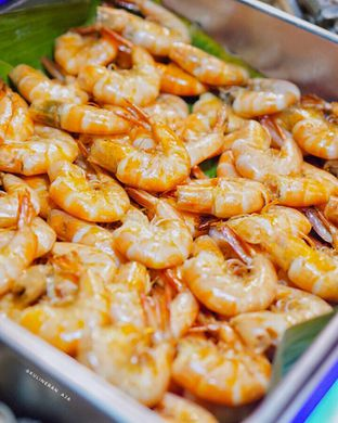 Foto 5 - Makanan di 65 Rooftop Pool Bar - U Janevalla Bandung oleh @kulineran_aja