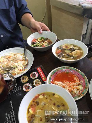 Foto 19 - Makanan di Soto & Sop Betawi H. Asmawi oleh Suci Puspa Hagemi