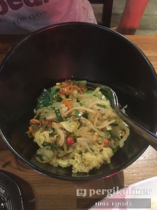 Foto 2 - Makanan di Ali Kopi Roastery oleh Rinia Ranada