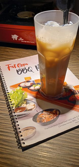Foto 2 - Makanan di Fat Oppa oleh Henie Herliani