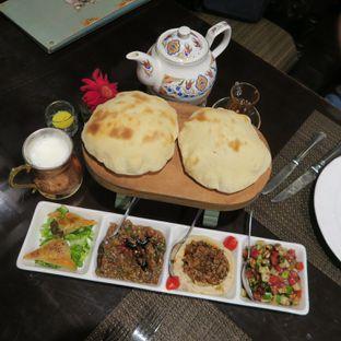 Foto 1 - Makanan di Turkuaz oleh Astrid Wangarry