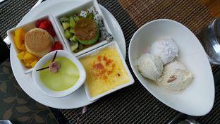 Foto 4 - Makanan di The Cafe - Hotel Mulia oleh Wiliem Prayogo
