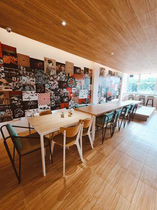 Foto 5 - Interior di Fuku Japanese Kitchen & Cafe oleh Margaretha Helena #Marufnbstory