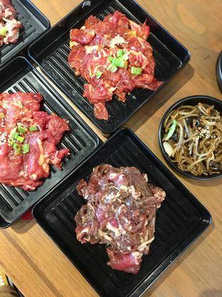 Foto review Madam Lee Korean BBQ oleh Prido ZH 4