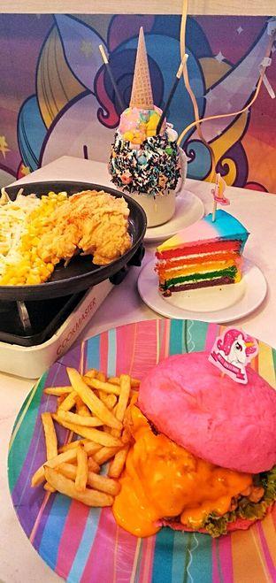 Foto 7 - Makanan di Miss Unicorn oleh duocicip