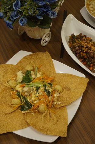 Foto 8 - Makanan di Bakmi Berdikari oleh yudistira ishak abrar