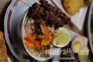 Foto 8 - Makanan di Soto Kudus Senayan oleh Asiong Lie @makanajadah