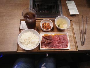 Foto 4 - Makanan di Yakiniku Like oleh Herina Yunita