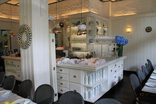 Foto 4 - Interior di Blue Jasmine oleh Prido ZH