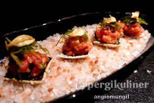 Foto 14 - Makanan di AB Steakhouse by Chef Akira Back oleh Angie  Katarina